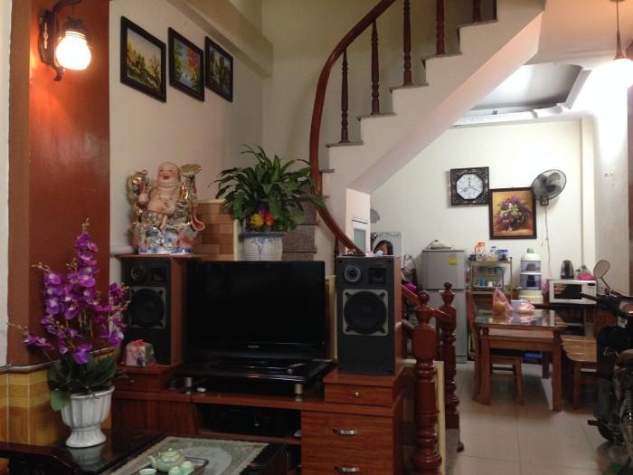 GẤP! Kẹt vốn làm ăn bán nhà MT Quang Trung, Q.Gò Vấp, 105 m2, SHR.
