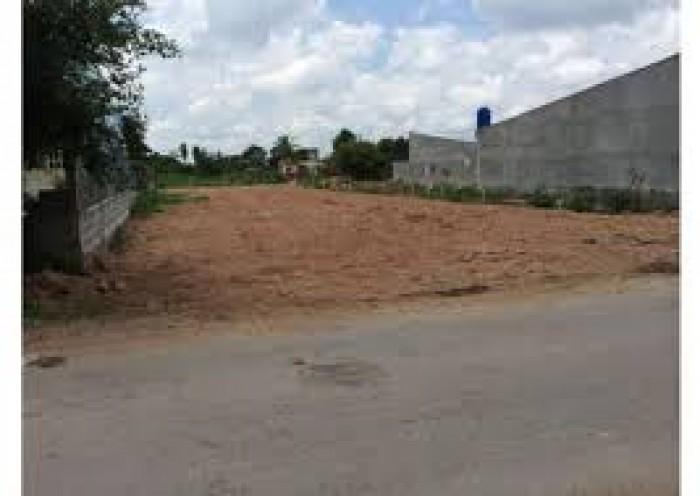 Nhượng lại gấp lô đất mặt tiền tỉnh lộ 10, diện tích 552m2,giá 4tỷ1. Sổ hồng riêng.