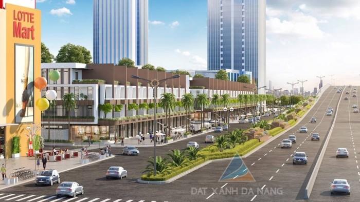 Bán nhà trung tâm quận Hải Châu