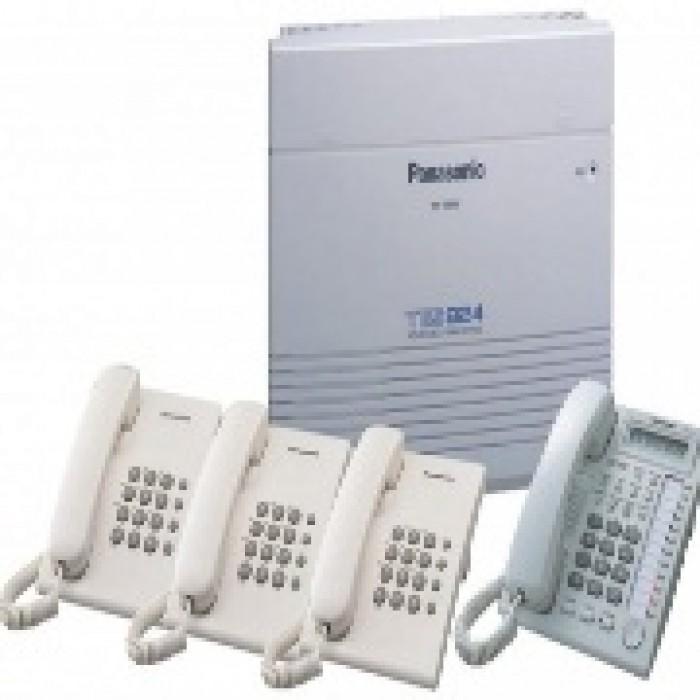 Tổng đài điện thoại Panasonic Kx-TES8240