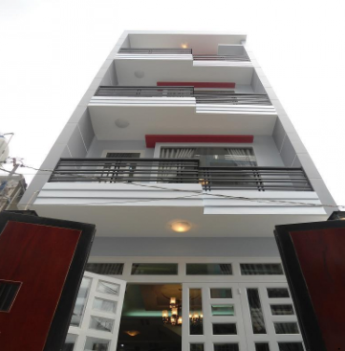 Cần Bán Nhà Mặt Tiền đường Lê Trọng Tấn, Quận Tân Phú