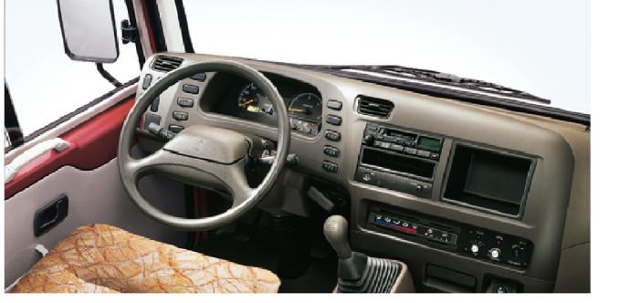 Bán xe khách 22 chổ Fuso rosa công nghệ nhật do thaco lắp ráp
