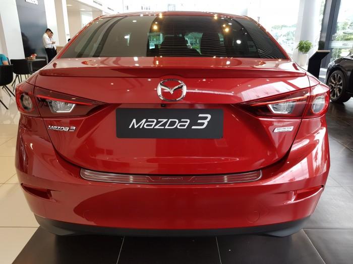 Mazda 3 2018, ưu đãi 20tr, chỉ 191tr có xe ngay 3
