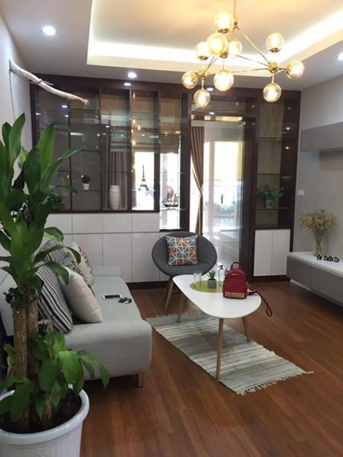 Chểm chệ ngã ba mặt phố Phan Đình Phùng 60m, 9 tầng, cần tìm chủ mới.
