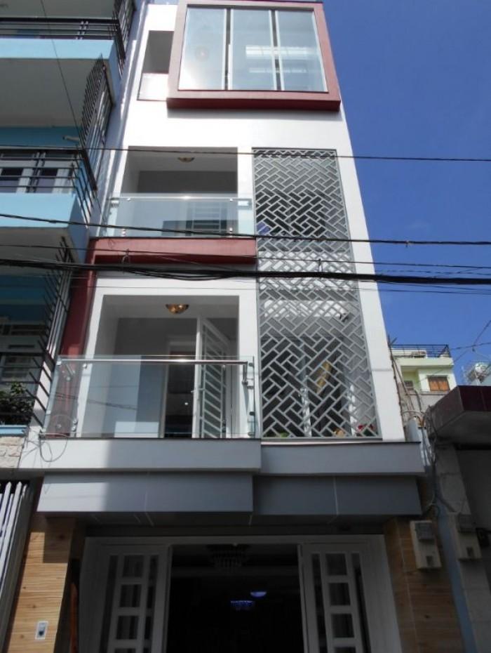 Duy Nhất!!! Nhà Siêu rẻ 98m2 đường Mai Văn Vĩnh,P. Tân Quy, Q.7.
