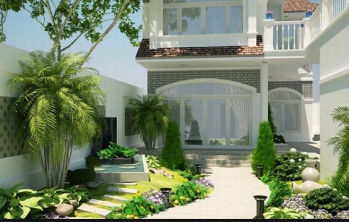 Bán gấp 4500m2 biệt thự nghỉ dưỡng tại xã An Phú, Củ Chi khu ven sông Sài Gòn