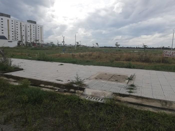 Đầu tư ngay khu đô thị mới sát KVN điện nam với giá không quá 630 triệu/nền