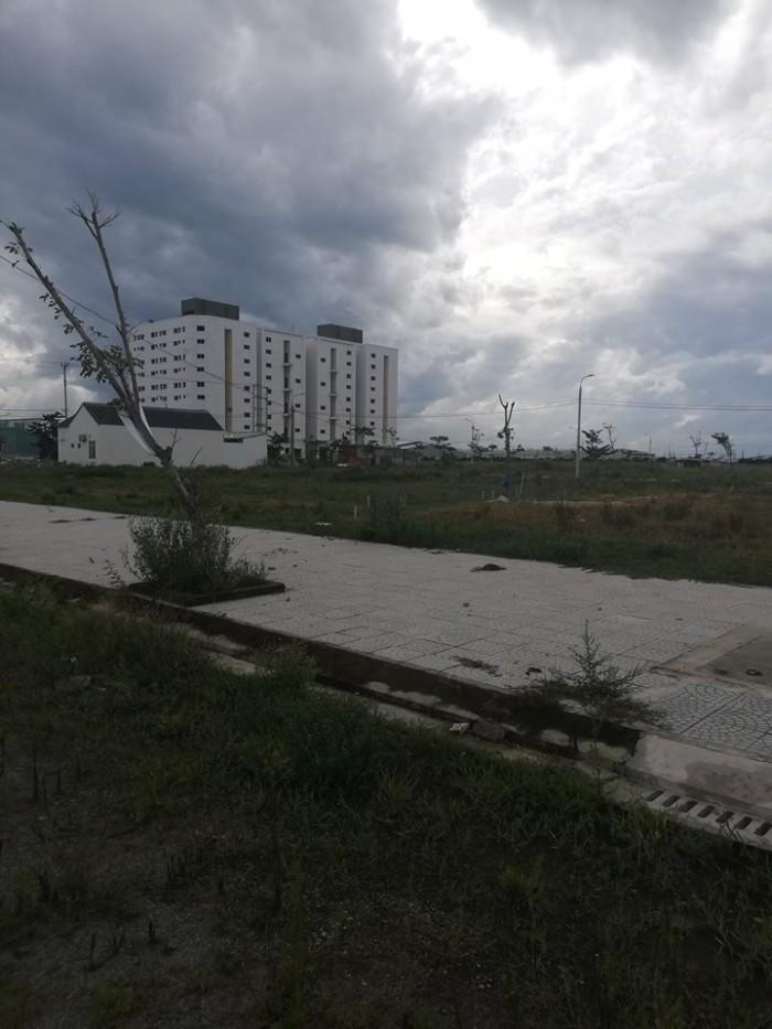 Tháng 8 sẽ mở bán Finsion Complex City đặt chổ chỉ 30tr/nền