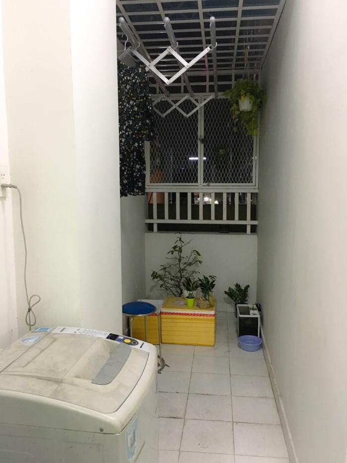 Cần bán căn hộ Topaz GarDen, Trịnh Đình Thảo, Quận Tân Phú Căn hộ view đẹp,