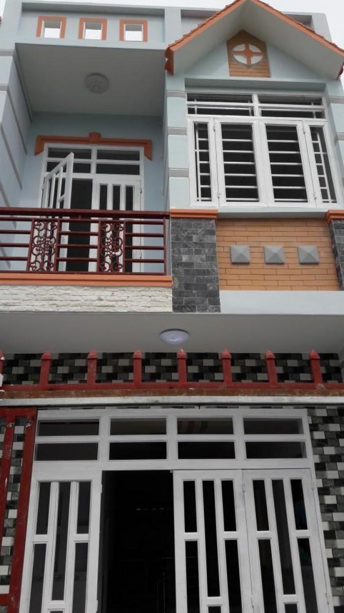 Nhà MTKD Miếu Bình Đông, Bình Tân, 103m2 giá 7.8 tỷ.