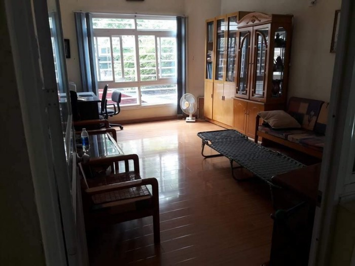 Bán nhà ngõ 445 Lạc long Quân cách hồ Tây 100m, 36mx5T, MT 5m, giá 3.15 tỷ