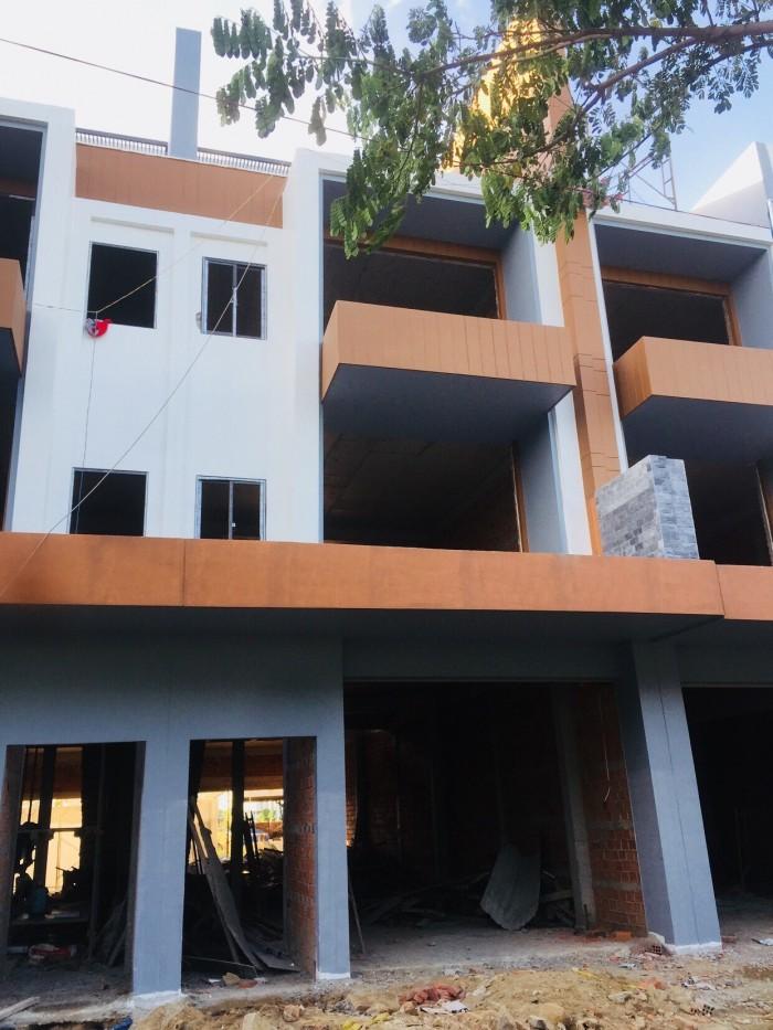 Còn 2 căn nhà cuối cùng Halla Jade Residence trung tâm Hải Châu – Đà Nẵng, giá 10ty8