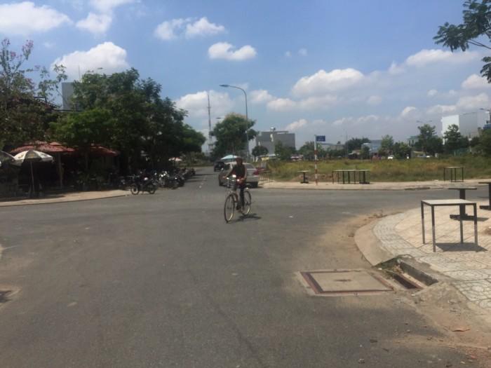 Đất Nguyễn thị đinh cát lái quận 2 tphcm
