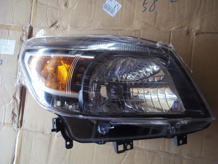 Đèn Pha Ford Ranger 2009-2011 0