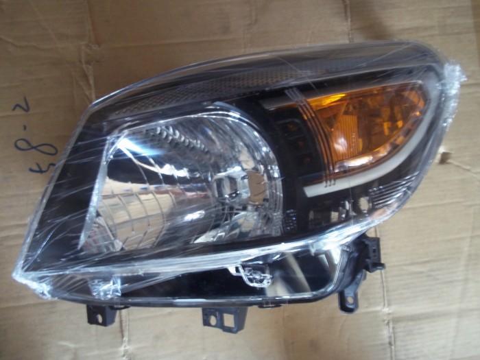Đèn Pha Ford Ranger 2009-2011 1