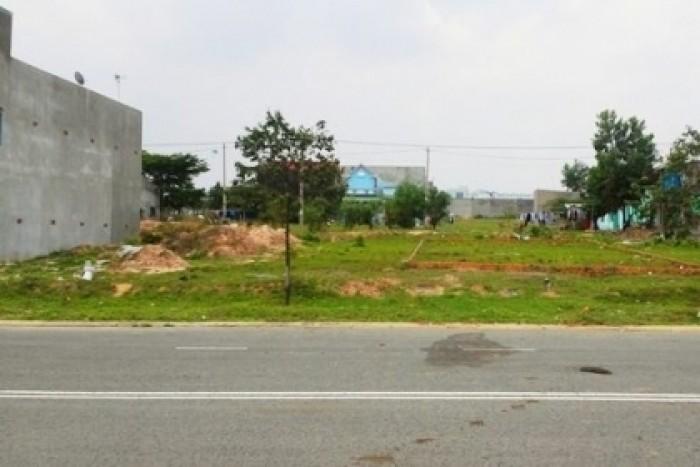 Cần bán gấp lô đất thổ cư chính chủ ở Củ Chi để xoay vốn làm ăn, diện tích 725m2