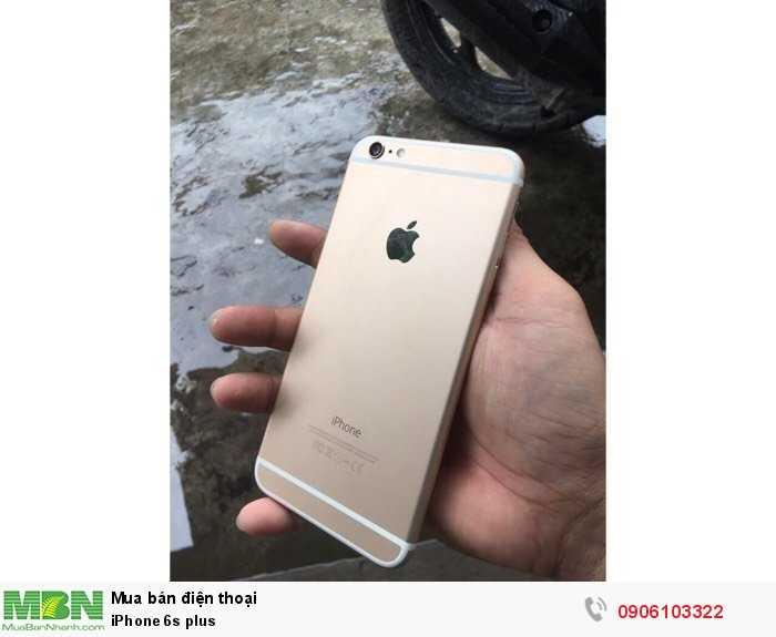 IPhone 6s plus0