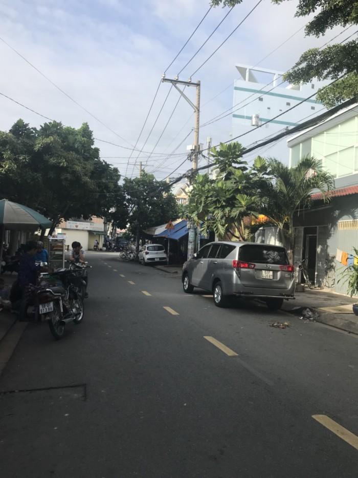 Cho thuê MT đường Tây Sơn , P Tân Quý Q Tân Phú