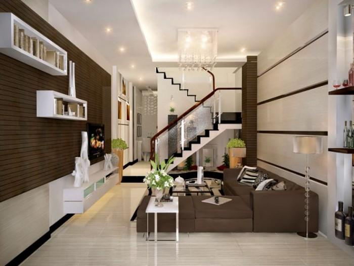 GÂP! Làm ăn thua lỗ bán nhà mặt tiền Nguyễn Tri Phương, Q.5, 95 m2, SHR.