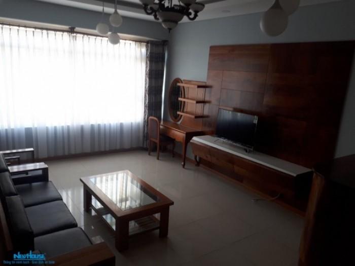Bán gấp căn hộ Saigon Pearl, Full nội thất