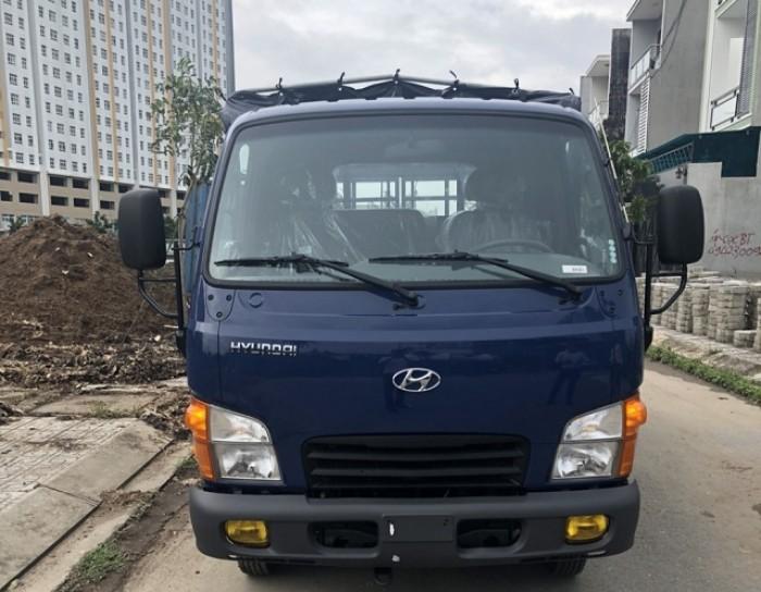 Bán xe Hyundai N250 trả góp - Lãi suất tốt !! 0