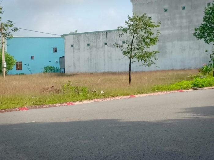 (Chủ đất) Bán 300m2 ngay chợ, đường công nhân đi về tiện ở, xây trọ, KD buôn bán.