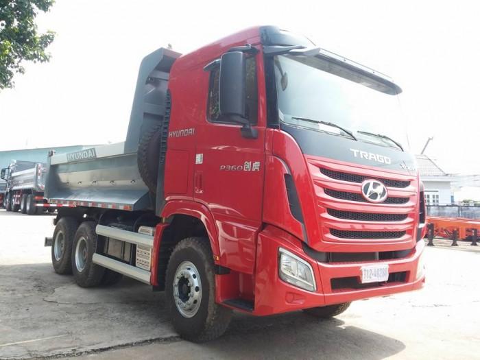Xe Ben Hyundai 3 Giò 360HP 3
