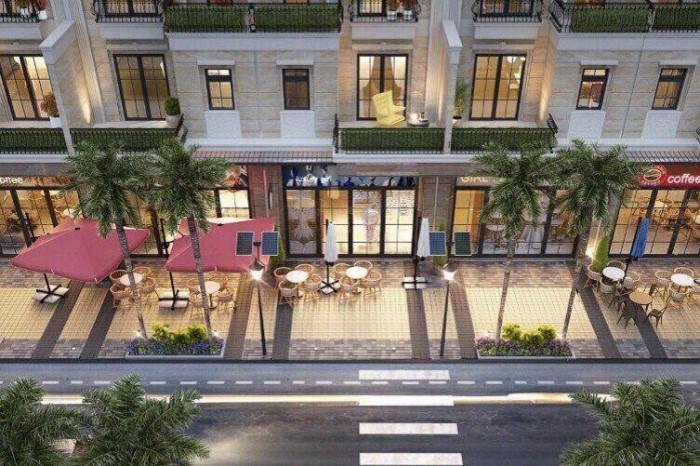 Nhà 4 tầng ven sông Hàn diện tich 150m2 tiên kinh doanh