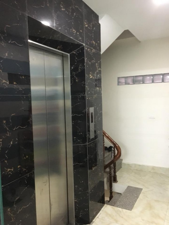Phân lô đầu rồng Huỳnh Thúc Kháng 6 tầng thang máy- ô tô tránh - kinh doanh 42m2sd - hiếm rẻ đẹp