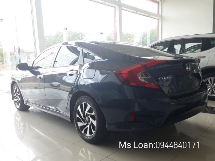 Nhận ngay ƯU ĐÃI,KHUYẾN MÃI] khi đặt xe Honda Civic tại Quảng Bình-Quảng Trị