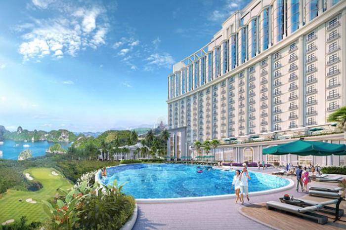 biệt thự Biển triệu đô, duy nhất 29 căn tại FLC Quy Nhơn,