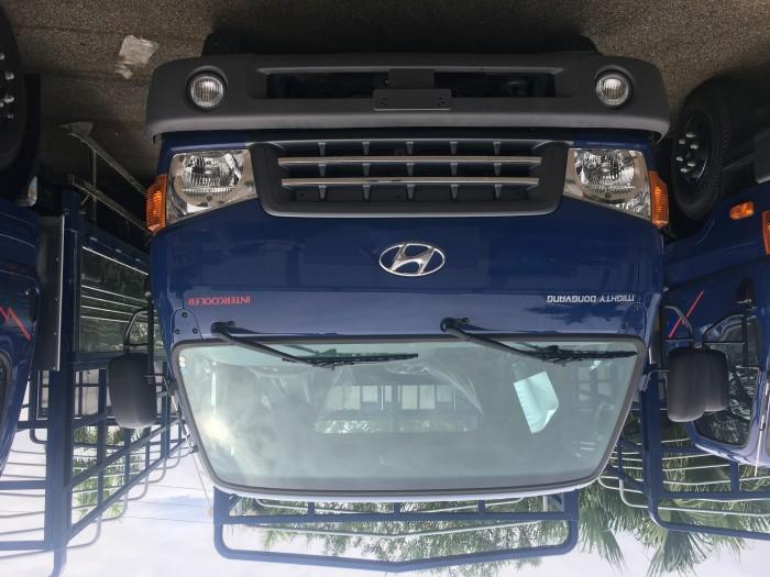 HD700 Đồng Vàng satxi, thùng kín, thùng bạt giao xe ngay, hỗ trợ vay tới 75% 3