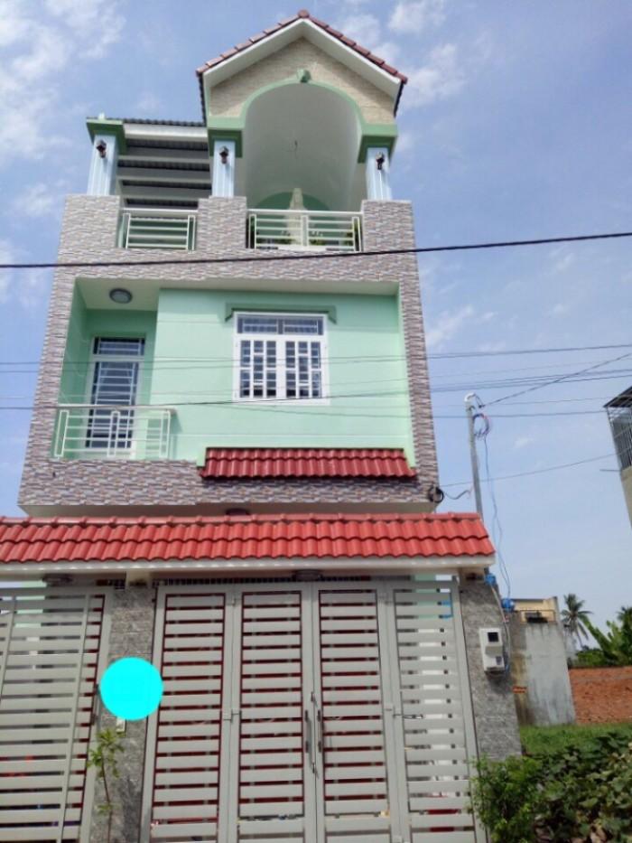 Mình cần bán nhà quận 12, đường Thạnh Xuân 22, phường Thạnh Xuân.