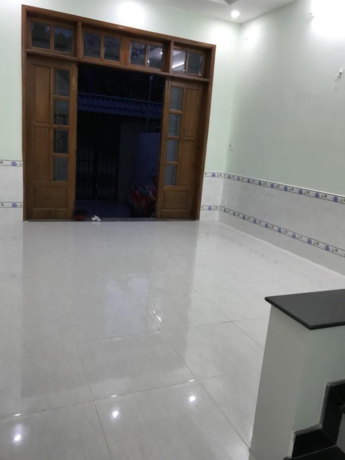 Nhà SHR MỚI 3 lầu , Hẻm ô tô Đ Dương Đình Hội ~172 m2