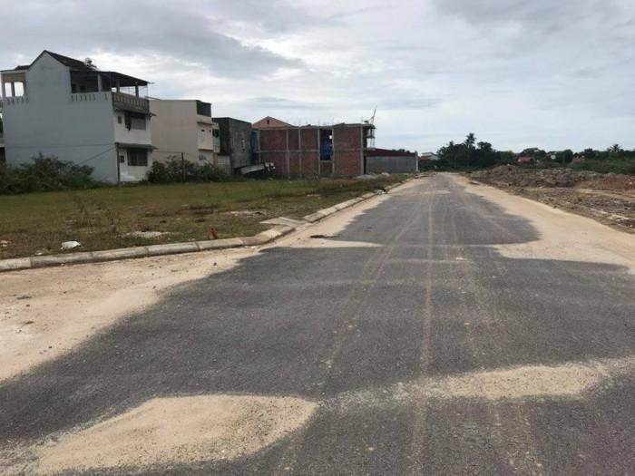 Bán đất nền tại KQH Đông Nam Thủy An - Huế