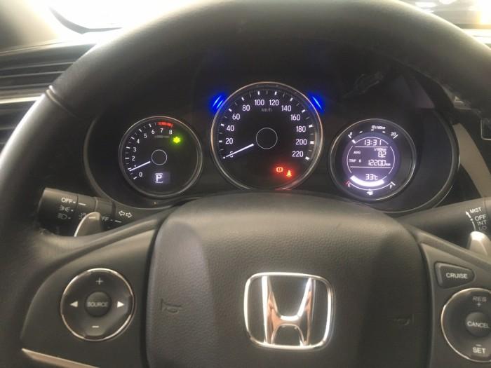 Xe ôto Honda