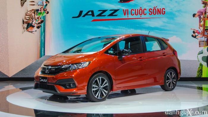 Honda Jazz 2018. Honda Oto Thanh Hóa. Oto Honda Thanh Hóa. Oto Thanh Hóa 6
