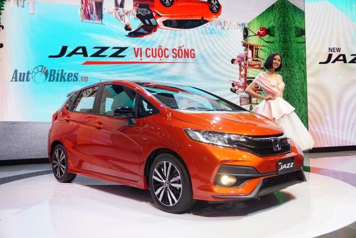 Honda Jazz 2018. Honda Oto Thanh Hóa. Oto Honda Thanh Hóa. Oto Thanh Hóa 5