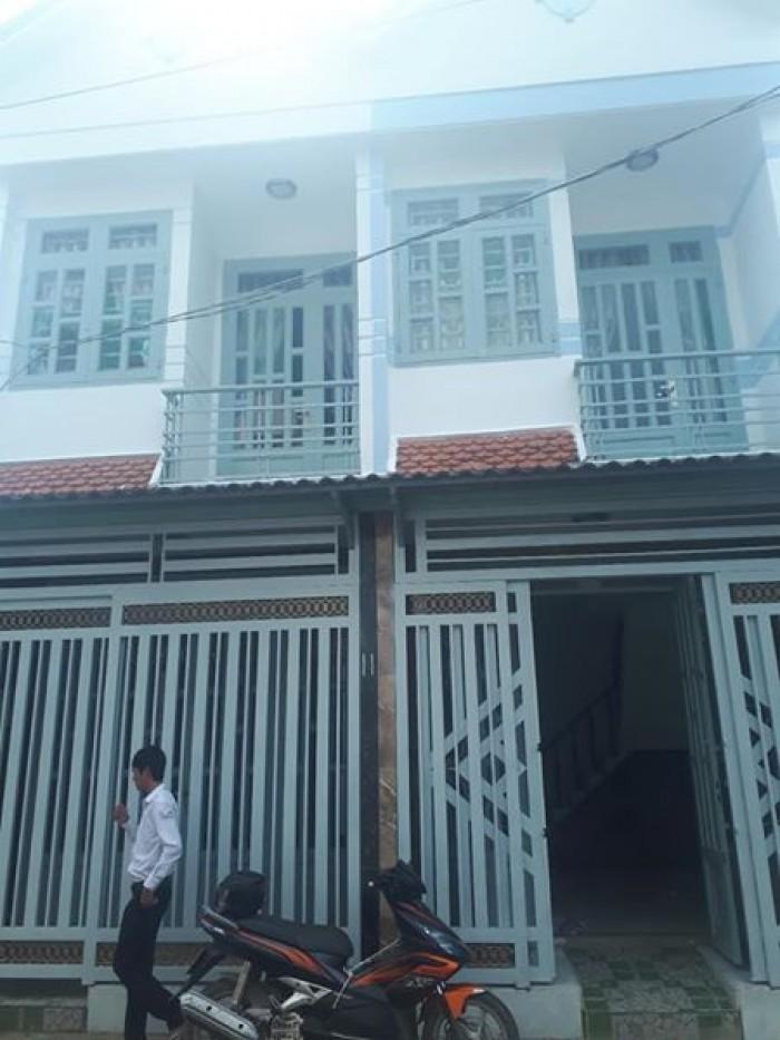 Bán Nhà Số 16/ Hồ Văn Long, Ngay Ngã Tư Gò Mây