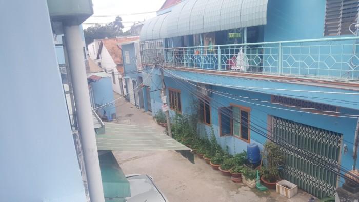 Nhà 1,5 tỷ hẻm xe hơi,3 phòng ngủ chính chủ,trệt 1lầu, Hoàng Hữu Nam