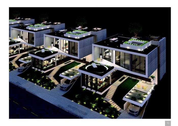 Biệt thự đồi - biệt thự Marina Hill Nha Trang