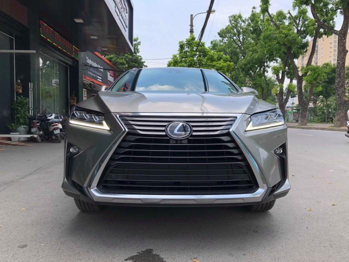 Bán Lexus Rx350L 2018 USA mới 100% - 7 chỗ,Xe và giấy tờ giao ngay 4