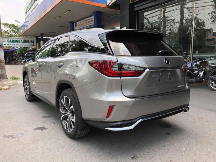 Bán Lexus Rx350L 2018 USA mới 100% - 7 chỗ,Xe và giấy tờ giao ngay 3