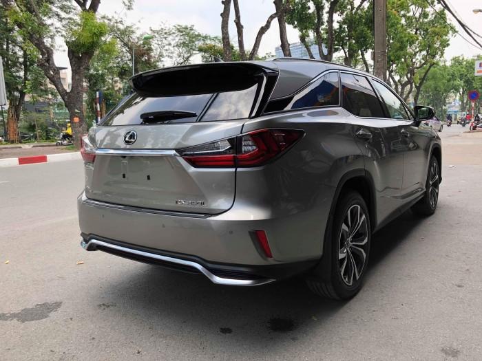 Bán Lexus Rx350L 2018 USA mới 100% - 7 chỗ,Xe và giấy tờ giao ngay 2