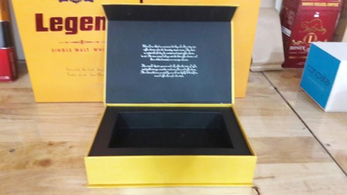 In hộp giày,hộp quà tặng ,túi xách đẹp9