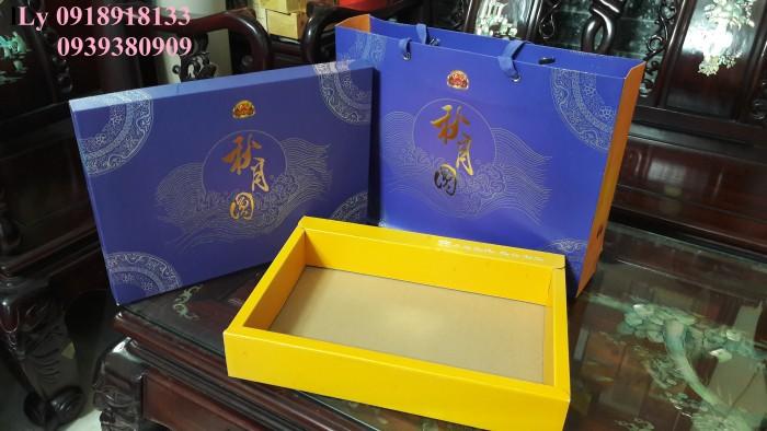 In hộp giày,hộp quà tặng ,túi xách đẹp3