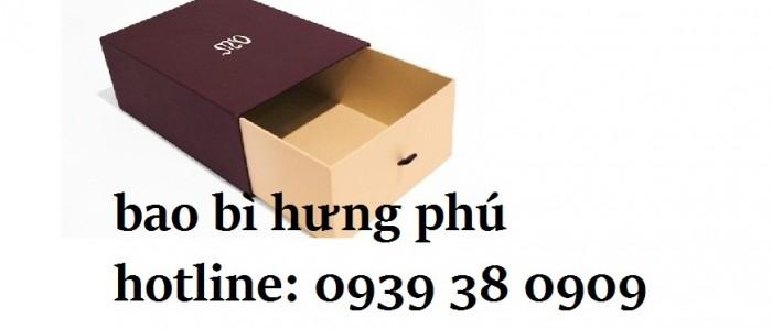 In hộp giày,hộp quà tặng ,túi xách đẹp2
