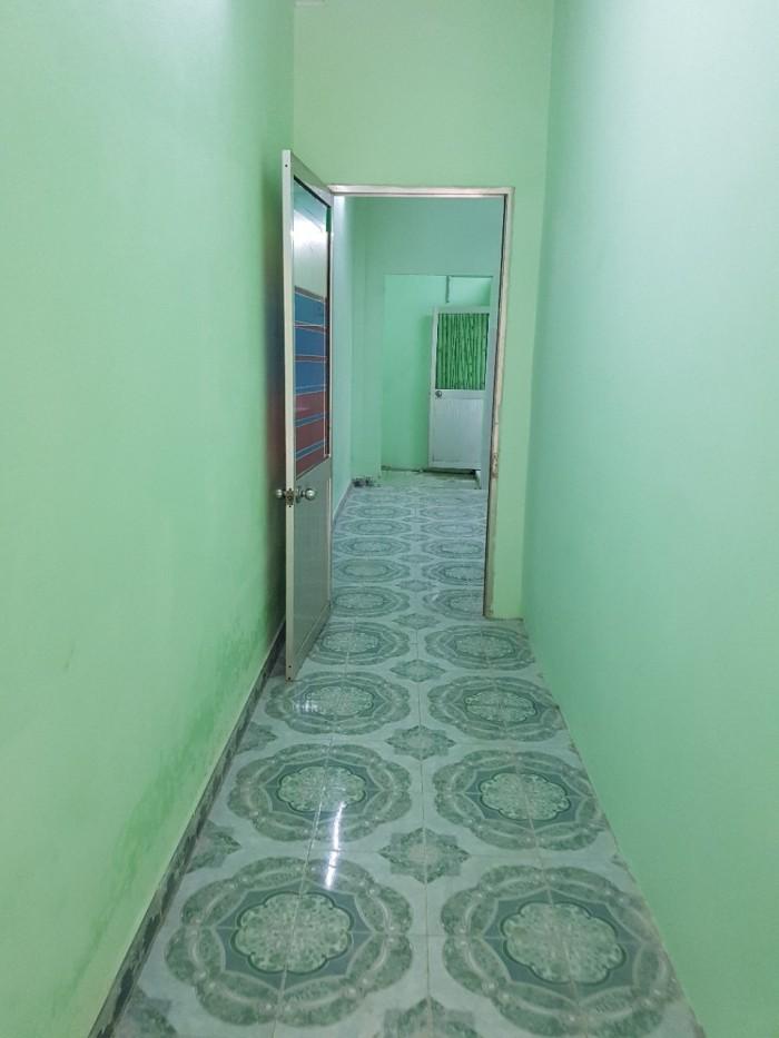Nhà đẹp Q9, thổ cư DT 55 m2 đ. 138 P. Tân Phú.