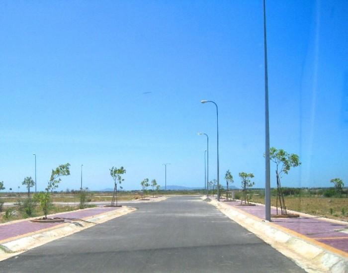 Bán gấp lô đất nền KDL Chí Linh ngay trung tâm Tp Vũng Tàu có SHR