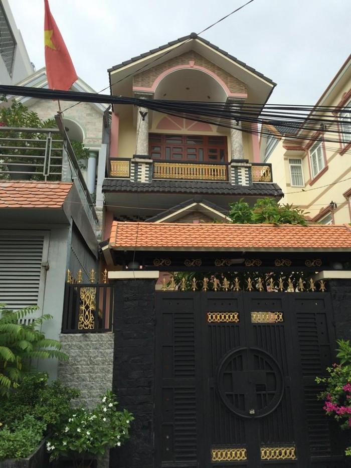 Bán nhà gấp đường Thuận An Hòa, giáp Vsip 1 và cây xăng Lai Uyên 2.
